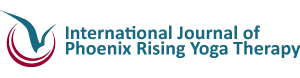 International Journal of Phoenix Rising Yoga Therapy